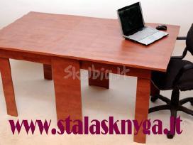Kokybiškas stalas knyga .ukmerges g.315c