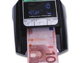 Pinigų tikrinimo skaičiavimo aparatai
