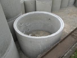 Kanalizacijos ziedai,kasimas Dirbame Ir Ziema