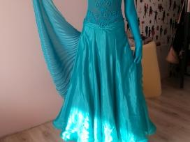 Klasikos Šokiu Suknelė