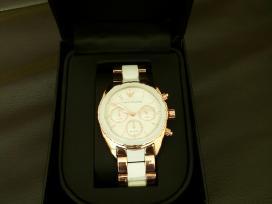 Armani Laikrodis Ar5942 moteriskas Valentino dovan