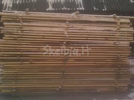 Lentpjuve parduoda statybine mediena nuo 120eur.