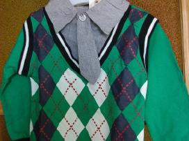 Puošnus megztinis