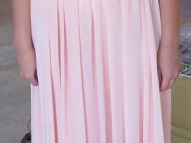 Proginės/vakarinės ilgos suknelės