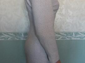 Klasikinė mini suknelė