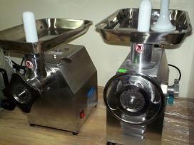Sveba-dahlen S200 konditerinė-rotacinė krosnis