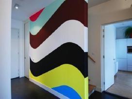 Dažymo darbai, glaistymas, apdaila Vilnius