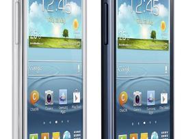 Naudoti Samsung S2-55 Eur,ir Kiti Modeliai