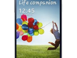 Samsung Galaxy S4 kainos nuo 110eur