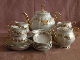 Pirksime pietų,arbatos,kavos servizus,statulėles