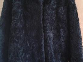 Naturalaus mutono kailio kailiniai