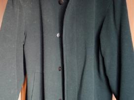 Beveik naujas itališkas žieminis paltas