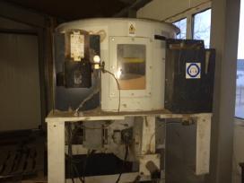 Medienos atliekų granuliatorius P.system mod. P