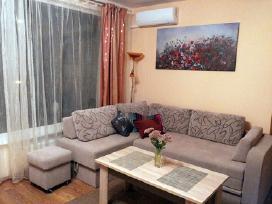 Naujo 2 kambarių buto nuoma