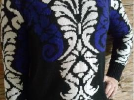 Storas megztinis