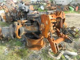 Traktorius deutz-fahr x 720 parduodamas dalimis