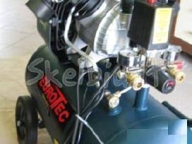 Oro kompresoriusir kiti darbo irankiai e-