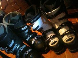 Slidininku batai Sophir