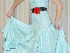 Flamenco suknelė