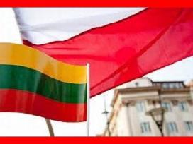 Verslo Paslaugos Lenkijoje .