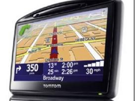 Platus navigacijų pasirinkimas Klaipėdoje