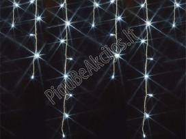 Kaledines Led girliandos Varvekliai 8-12m/lemputes