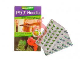 P57 hoodia - vienas is patikimu lieknejimo budu