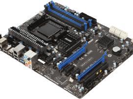 MSI 990FXA-GD65 - 70eu