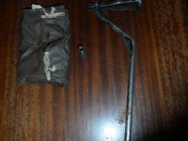 Automobilio Vaz (žigulio) aptarnavimo įrankiai