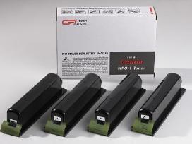 Canon toneris Npg-1 (kopijuoklio milteliai)