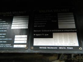 Valtra 6650-4 High Tech atsarginės dalys