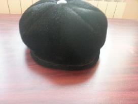 Kailinės kepurės