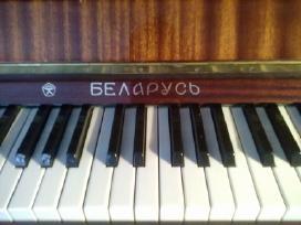 Parduodu pianina Belarus 2.ped.88.kl.