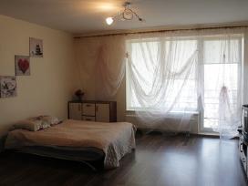 Naujas 1 kambario butas  pasilaiciuose  vilniuje