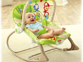 FisherPrice Rainforest Infant to Toddler