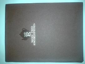 Namu ukio enciklopedija