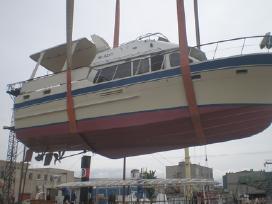 Parduodu pramoginį laivą