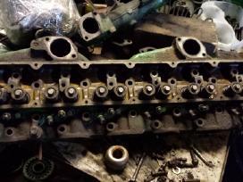 John Deere 3640/3650 varikli dalimis