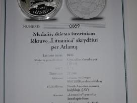 Medalis Lituanica