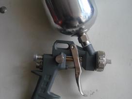 Dažymo pistoletai / polivizatoriai