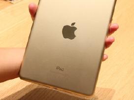 iPad mini 3, retina (A1599), naujas, neaktyvuotas