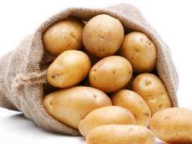 Skanios Naturalios Ekologiskos bulves