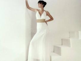 Vestuvinė-proginė suknelė cream pie michi