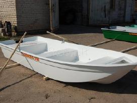 Trimarano tipo valtis amber 430