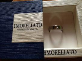 Žiedas Morellato