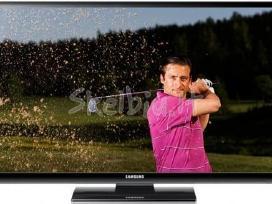 Superkame naujus, naudotus Samsung televizorius