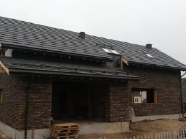 Stogdengiai skardininkai stogu dengimas