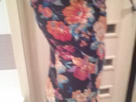 Geleta suknele