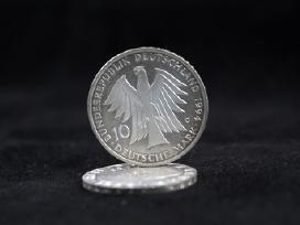 Vokietija 10 markių, 1994 m.