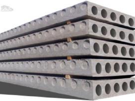 Pamatiniai blokai perdanga kaminai blokeliai.